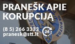 Pranesk_apie_korupcija