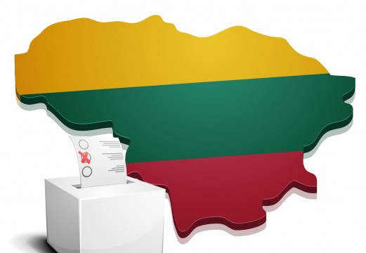 Lithuanian residents to vote abroad may register via internet