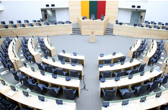 The new elections to the Seimas in single-member Zanavykų constituency No. 64 will be hold on 16 September 2018