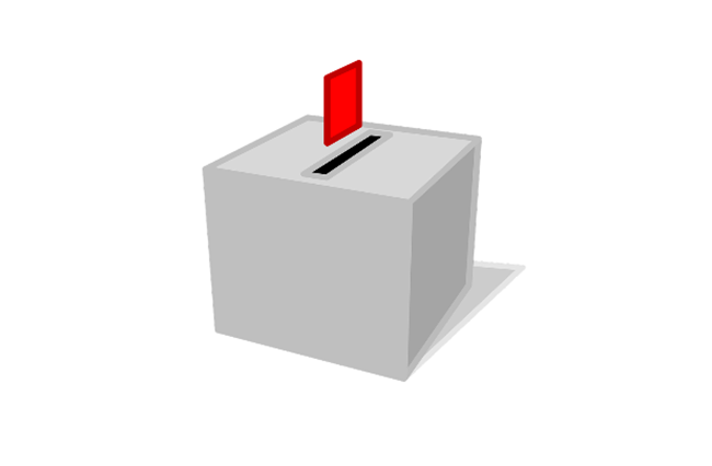 On May 6, early voting in the Elections and Referendums begins