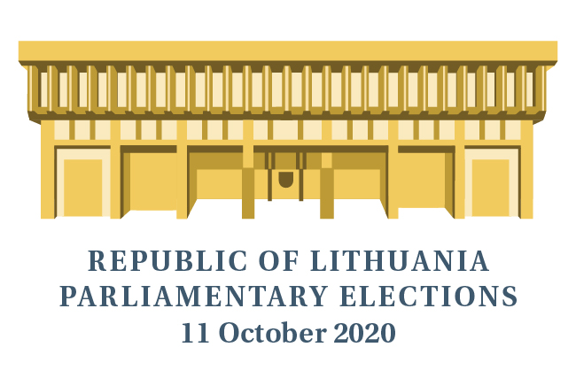 2020 Lithuanian parliamentary election